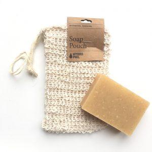 Henrys Eco Living soap pouch