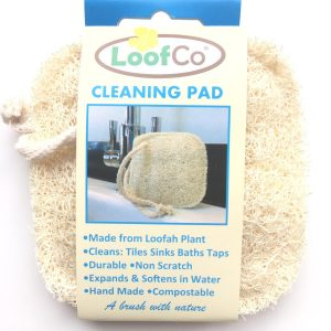 Henrys Eco Living Cleaning Pad